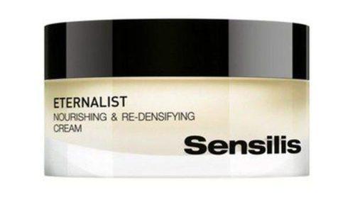 Sensilis lanza 'Eternalist', nuevo tratamiento nutritivo contra los efectos del paso del tiempo