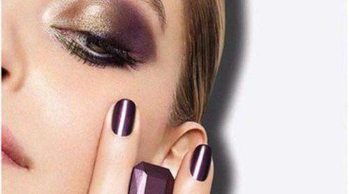 Lancôme presenta su colección para otoño 2014 inspirado en el color de las piedras preciosas