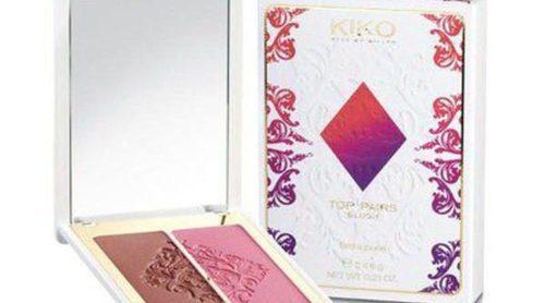 'Daring Game', la nueva colección de Kiko inspirada en el juego para otoño 2014