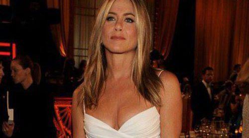 Los cambios de look de Jennifer Aniston