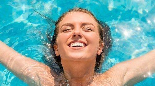 Cómo eliminar el cloro de nuestro cabello