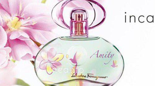 Ferragamo lanza 'Incanto Amity', una fragancia fresca inspirada en la amistad