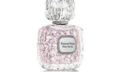 'Forever Vera', el nuevo perfume cálido y sensual de Vera Wang