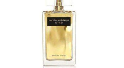 'Amber Musc' la nueva y tentadora fragancia de Narciso Rodriguez