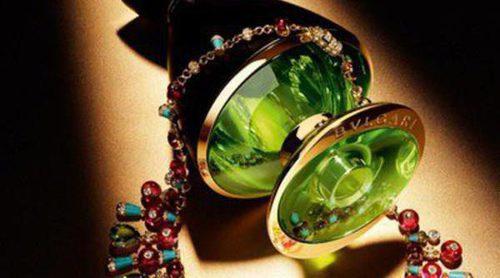 Bulgari lanza seis nuevas fragancias en su 'Le Gemme Collection'