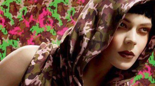 El camuflaje militar llega al maquillaje con la colección 'Artificially Wild' de MAC