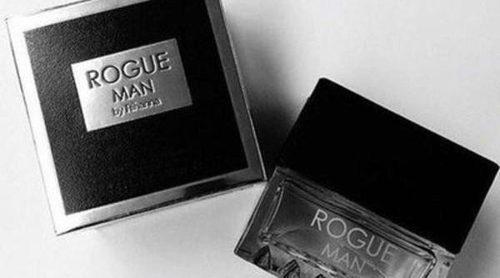Rihanna lanza su primera fragancia masculina, 'Rogue Man'