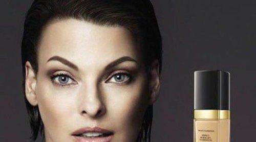 Linda Evangelista se convierte en la nueva cara de Dolce & Gabbana