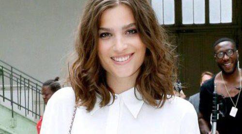 Lancôme ficha a la actriz y cantante Alma Jodorowsky como su nueva embajadora