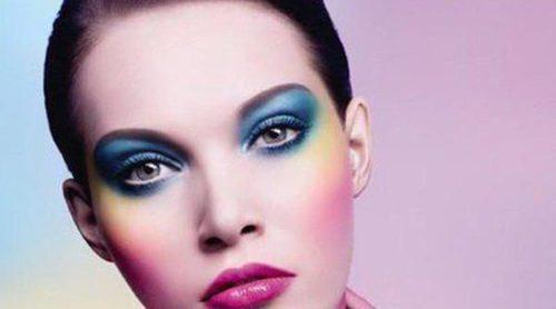 Make Up Forever presenta la colección 'Artist Shadow' como más de doscientas sombras