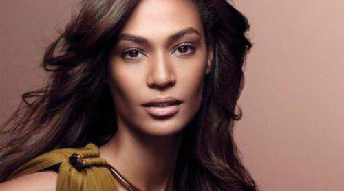 La modelo Joan Smalls colaborará con Estée Lauder creando una línea propia de labiales
