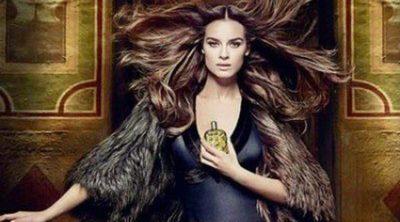 Kasia Smutniak, la nueva musa de Fendi presenta su fragancia, 'Furiosa'