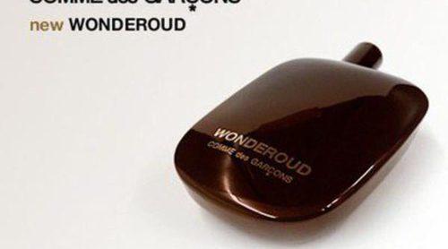'Wonderoud', el nuevo perfume de Comme des Garçons basado en madera de 'oud'