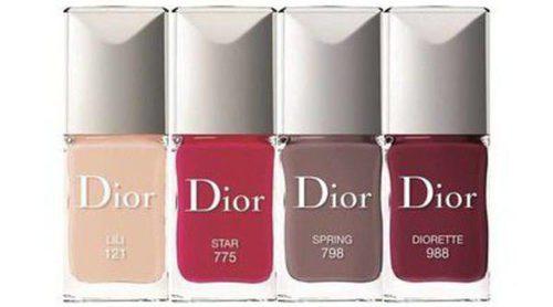 Natalie Portman, la embajadora perfecta para Dior y su colección 'Rouge Baume'