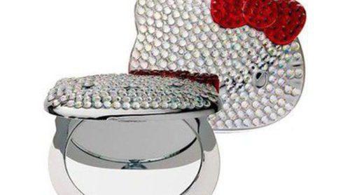 Sephora homenajea los 40 años de Hello Kitty y diseña una colección en su honor