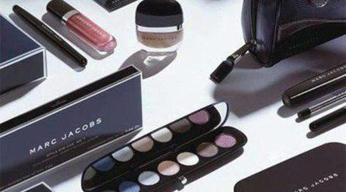 Marc Jacobs se adelanta a la Navidad con su nueva colección de maquillaje