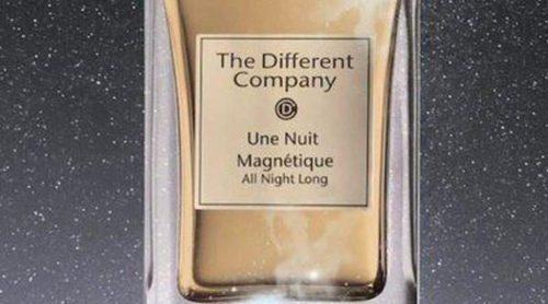 'Une Nuit Magnétique', el nuevo perfume de The Different Company