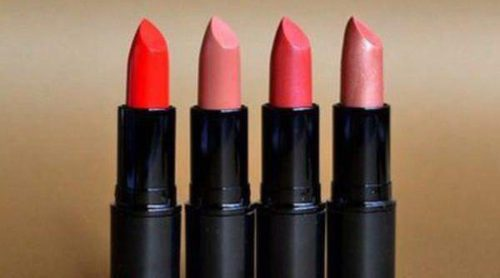 Belle & Makeup presenta cuatro labiales para vestir nuestros labios en otoño 2014
