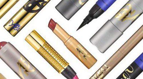 Tyra Banks se sumerge en en la cosmética lanzando su línea de maquillaje, 'Tyra Beauty'