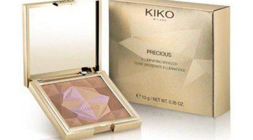 'Luxurious', la nueva coleccin sofisticada y navideña de Kiko