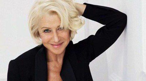 Helen Mirren se convierte en la nueva imagen de L'Oréal Paris