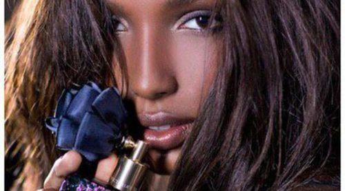 El ángel de Victoria's Secret Jasmine Tookes presenta la nueva fragancia 'Scandalous'