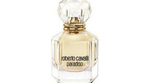 'Paradiso', de Roberto Cavalli: el perfume para la Navidad 2014