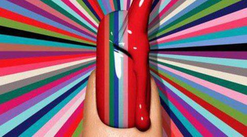 Uñas cuidadas con 'Nail Happiness', los nuevos esmaltes de The Body Shop