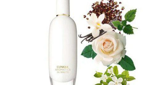 'Aromatics in White' de Clinique reemplaza a la versión original 'Aromatics Elixir'
