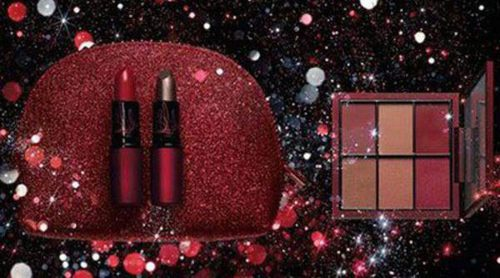 Rihanna y MAC vuelven a colaborar en la colección 'Viva Glamorous'