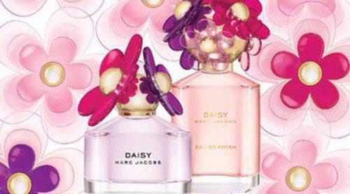 Marc Jacobs nos perfuma estas navidades con dos nuevos perfumes 'Daisy Sorbet' y 'Daisy Eau So Fresh Sorbet'