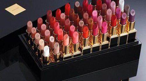 'Lips & Boys' la nueva colección de labiales de Tom Ford