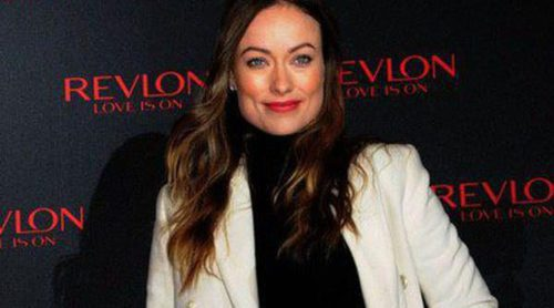 Olivia Wilde, protagonista de la nueva campaña 'Love is on' de Revlon