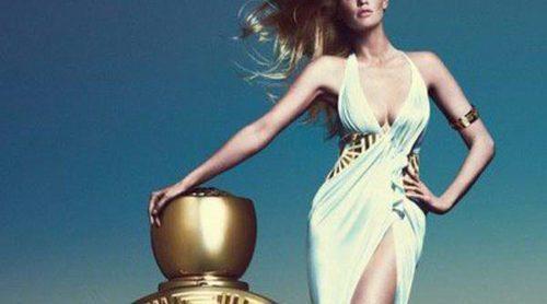 'Eros', la nueva fragancia femenina de Versace inspirado en la diosa del amor