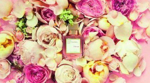 La Reina María Antonieta inspira el nuevo perfume de Francis Kurkdjian, 'À la rose'