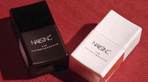 Victoria Beckham: ahora en el mundo de la belleza gracias a Nails Inc