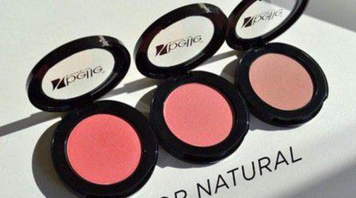 Belle&Make-Up lanza tres nuevos tonos de colorete para cada tono de piel