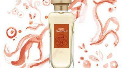Hermès reinventa 'Amazone' y lanza 'Rose Amazone' para este invierno 2014