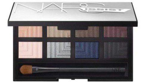 Nars empieza el 2015 con dos nuevas paletas de sombras y coloretes 'NARSissist'