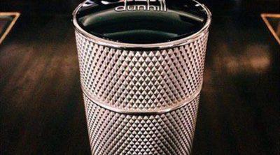 Andrew Cooper, imagen de la nueva fragancia 'Icon' de la firma Dunhill