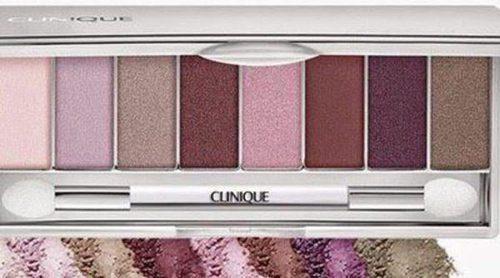 'Clinique Wear Everywhere', la nueva campaña 'make up' de Clinique