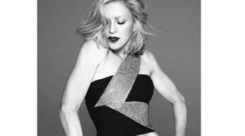 Versace asegura no haber usado Photoshop en las imágenes de Madonna con su nueva campaña