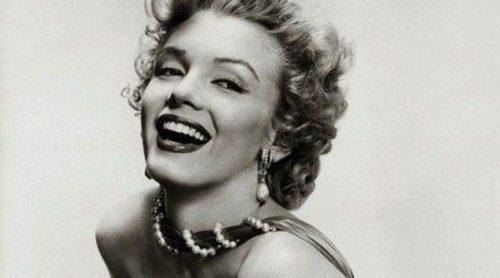 La belleza de Marilyn Monroe convierten a la actriz en la nueva embajadora de Max Factor