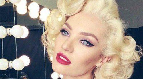 Candice Swanepoel, la Marilyn Monroe del siglo XXI