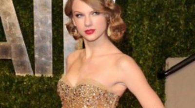 Taylor Swift en el centro de la polémica del photoshop