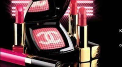 Chanel lanza la edición limitada 'Knightsbridge Collection', inspirada en Londres