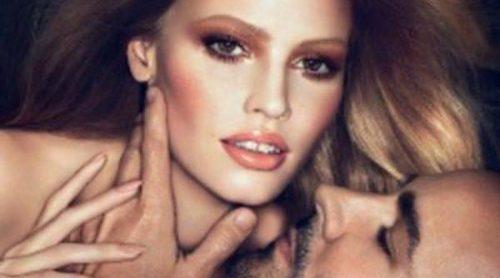 El diseñador Tom Ford lanza su primera colección completa de maquillaje