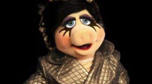 MAC nos acerca la cara más rockera de 'Miss Piggy'