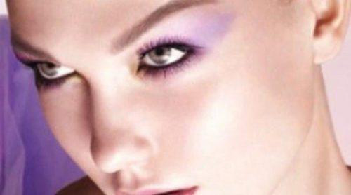 Dior propone su 'Garden Party' para la primavera de 2012