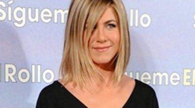 El pelo de Jennifer Aniston, la melena más imitada